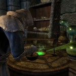 L'alchimie dans Skyrim