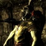 Le gameplay s'améliore dans the Elder Scrolls 5