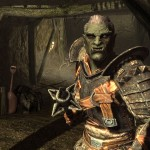 Orc Male 3