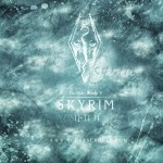 Wallpaper Skyrim
