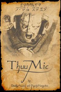 Thuumic Skyrim